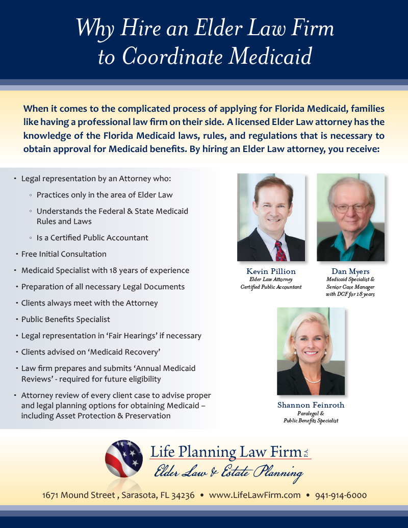 LPLF 2-sided_Medicaid Planning_Coordinate Medicaid - FINAL - for web
