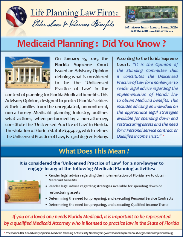 LPLF 2-sided_Medicaid Planning_Coordinate Medicaid - FINAL in-house-front