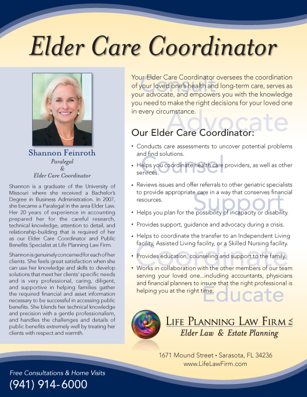 LPLF Shannon - Elder Care Coordinator - FINAL_in house