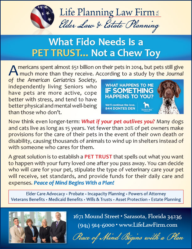 Pet Trust Flyer - Feb 2016 - FINAL in-house
